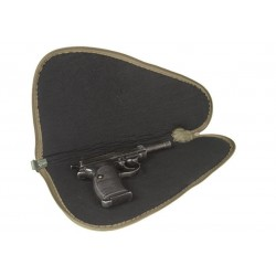 Funda de Pistola Mil-Tec Verde Oliva