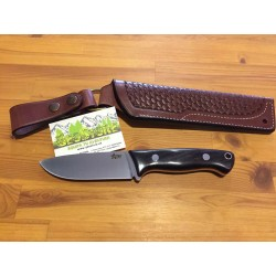 Astra 1 Granadillo Funda Luxury Bushcraft