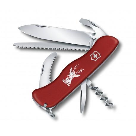 Victorinox Hunter Red 0.8573