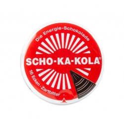 Scho-Ka-Kola Chocololate Negro