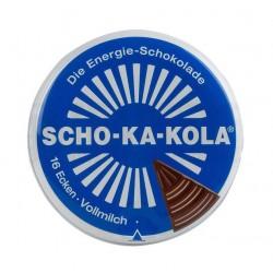 Scho-Ka-Kola Chocololate con Leche