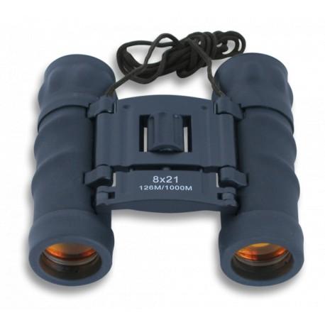 Binocular Albainoz 8x21 Negro