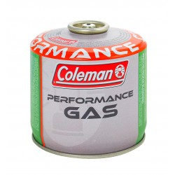 Coleman C300 Performance