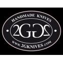 2G Custom Knives
